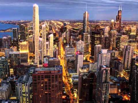 Chicago Tribune Tower and Land Proposed Development