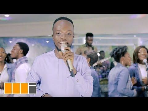 Akwaboah - Praise Medley Ft. TY Crew (Official Video)