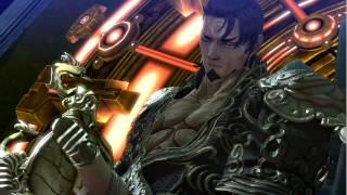Asura's Wrath - Yasha Theme ~ Orphan Wolf Legend