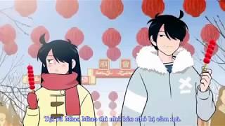 [Tập 7] *Vietsub* Anh Trai Tôi Hết Thuốc Chữa Rồi -  Ani ni Tsukeru Kusuri wa Nai