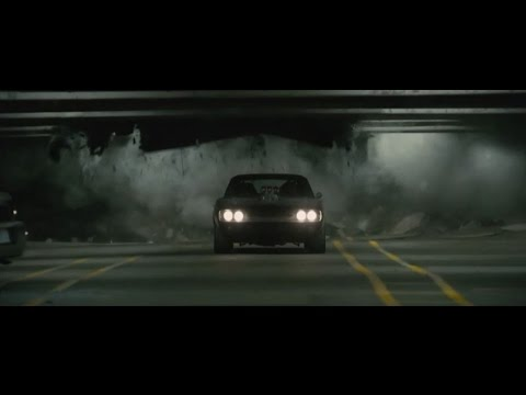 Fast & Furious 7-Ride Out - Music Video Tribute (Kid Ink, Tyga, YG, Wale & Rich Homie Quan)
