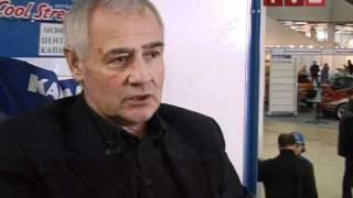 8-ая московская выставка Спорт Мотор Тюнинг - 2007