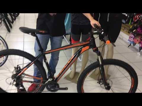 Caloi Explorer Sport 2018 21 Velocidades