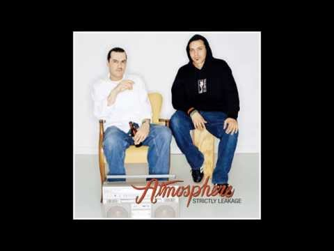 Atmosphere - Strictly Leakage FULL ALBUM [HQ]
