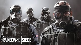 Tom Clancy's Rainbow Six Siege Review - Storm the Castle (Video Game Video Review)