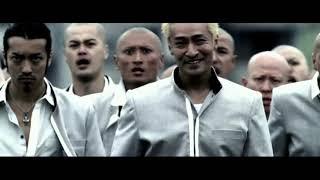 Download Lagu Crows Zero 2 Opening Scene (The Street Beats - I Wanna Change) mp3