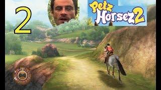 YES | Petz Horsez 2 - Part 2 [PS2 Roulette 4] (ft. Ana & Betsy)