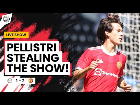 Derby County 1-2 Manchester United | Match Review
