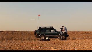 سيارة عبد الوهاب.. مرصد فلكي متنقل