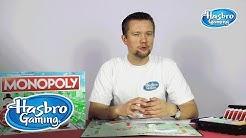 Gry Hasbro Polska - Jak grać w Monopoly
