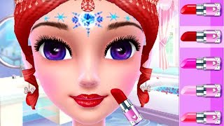 Play Makeover, Makeup & Dress Up Care Games For Girls - Pretty Ballerina Dancer - Fun Girl Care Game