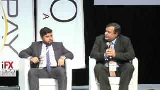 Panel Ceos Discuss The Future Of Asia FX