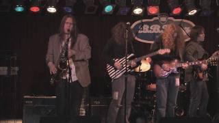 One More Red Nightmare - John Wetton - Paul Green School of Rock AllStars