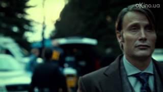 Ганнибал (Hannibal) 2013. Трейлер №2 второго сезона. Украинский язык [HD]