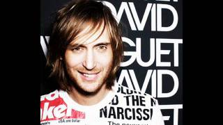 david guetta & the egg - love don