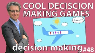 Decision Making Games - Decision Making #48 Mp3