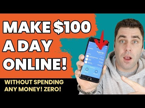 Methods Earn Money Online Every Day 2017 | Best Make Money $