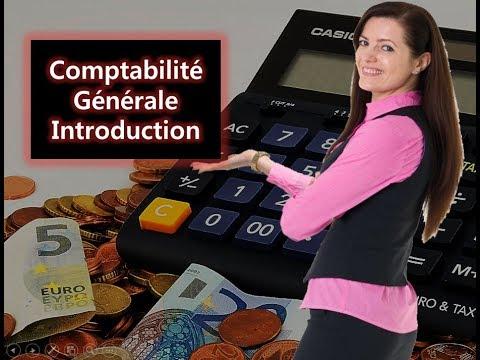 Comptabilité générale : Introduction ( Darija )
