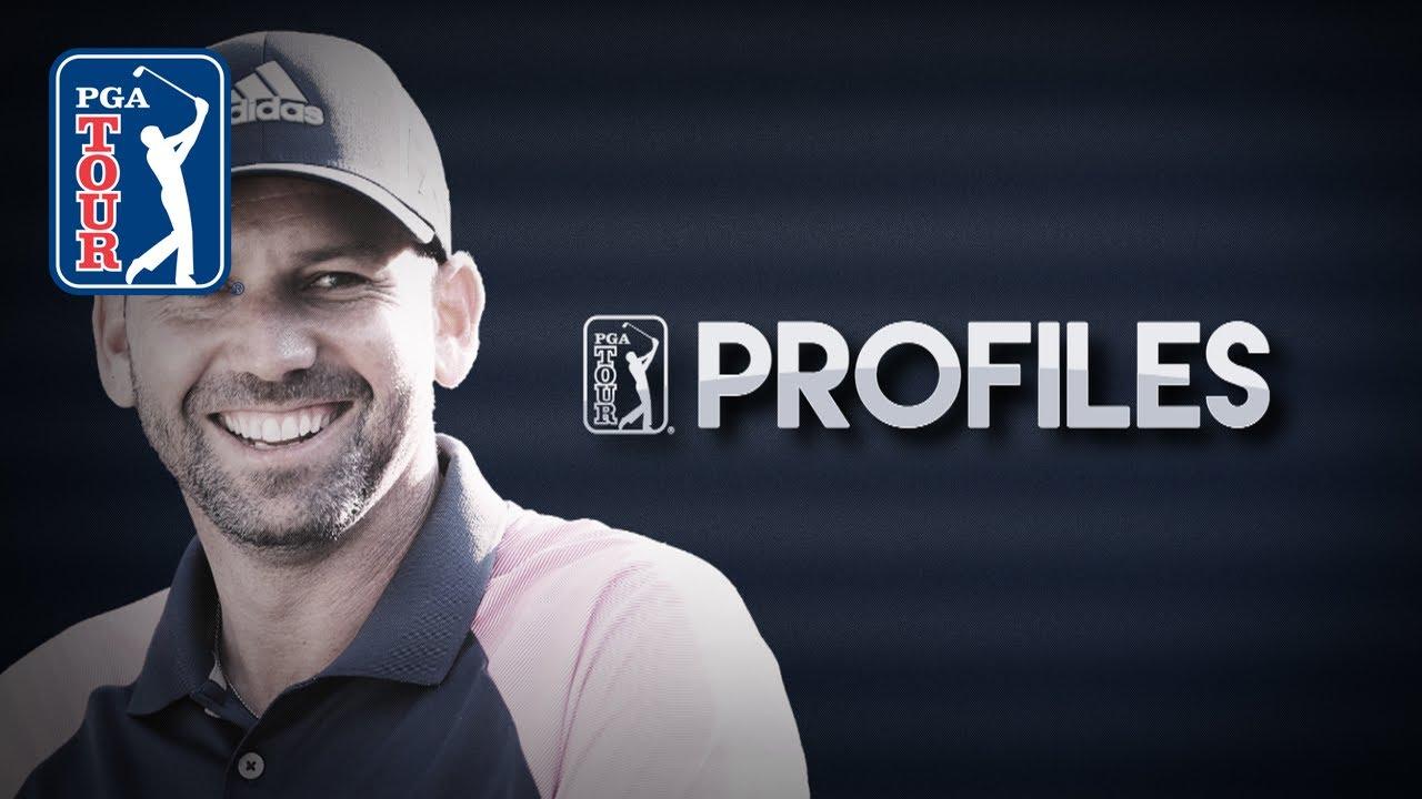 1df1c67f28db Sergio Garcia   Born to be a Champion. PGA TOUR
