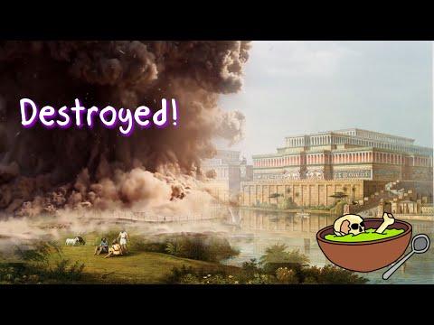 In Focus: Nimrud (Destroyed by ISIS)