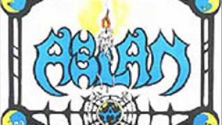 Aslan (pre Psychotic Waltz) - To Chase the Stars (1986)