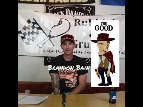 The Good,  the Bad and the Ugly of Texas Motor Speedway.  April 1, 2020.
