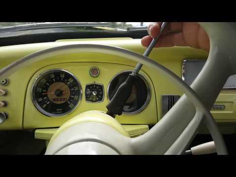 Hi Rev Gear Shifting DKW 3=6