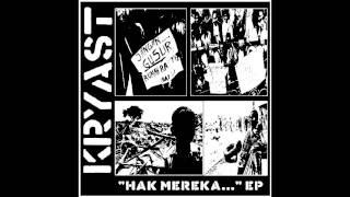 Kryast - Hak mereka EP [2012]