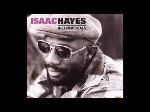 Isaac Hayes Instrumentals