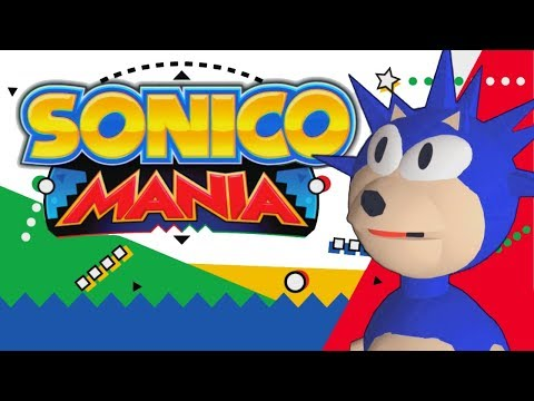 SONICO MANIA | Trailer