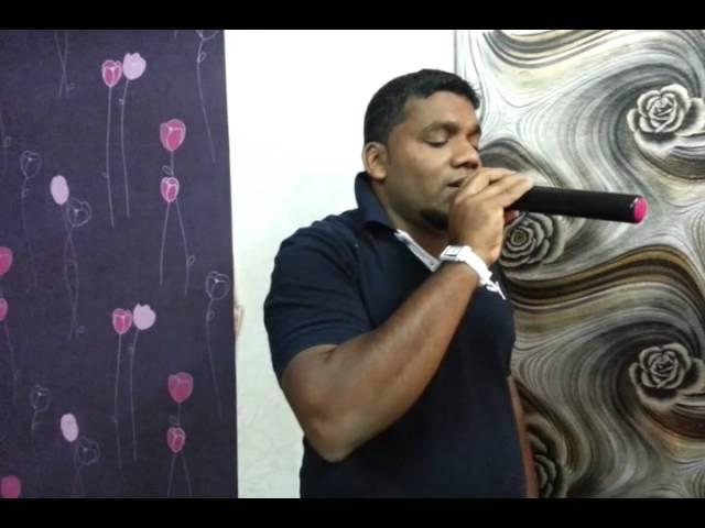 Ummante kaaladipaadilaanu suwargam ....qunfuda singers