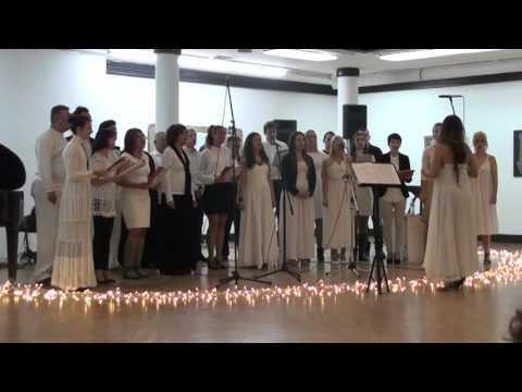Merry Gospel Hor - O heavenly father