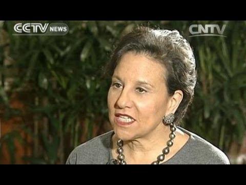 Exclusive interview: US Secretary of Commerce on Sino-US economic coop.