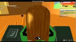 Video ROBLOX di ISABELSILVERMIST