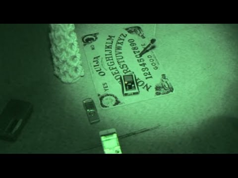 Ghost Tapes, SCARY Paranormal Documentary Haunted Welles House