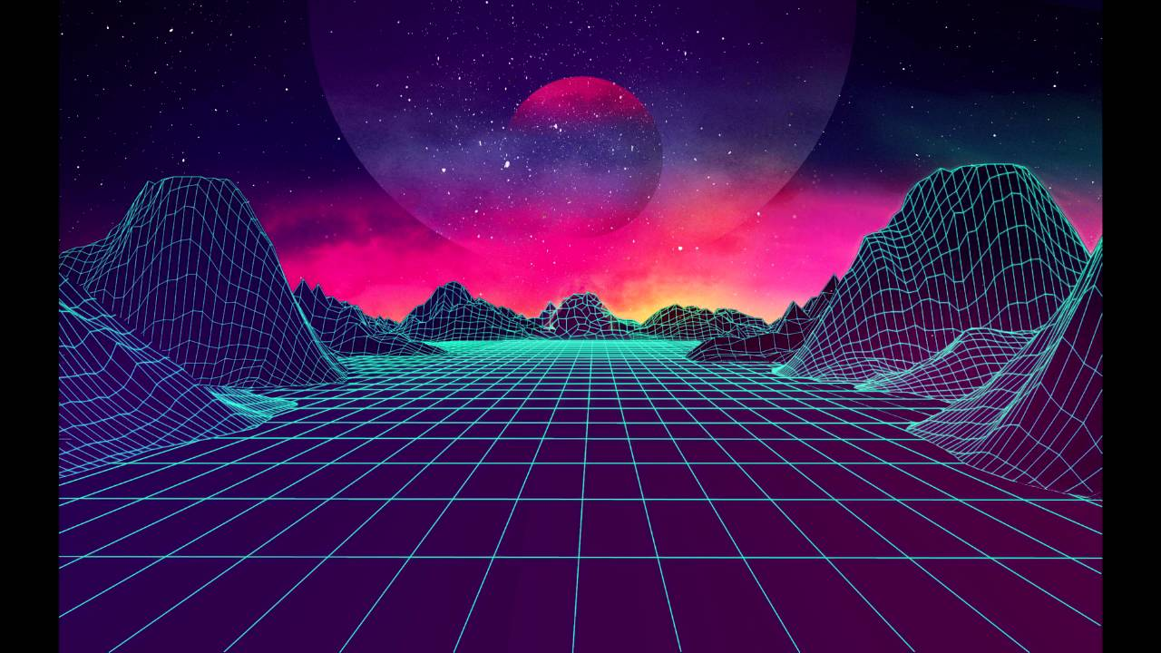 Hotline Miami Car Wallpaper Outrun Synthwave A K A Retrowave Compilation 1 Youtube
