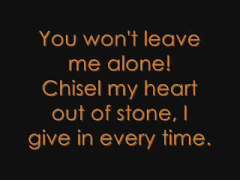 My Heroine  Silverstein Lyrics