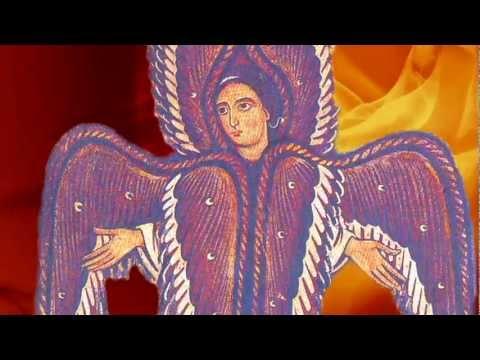 Illuminating Angels: Seraphim
