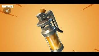Fortnite Beast is Live Gameplay of the STINK BOMB and FINAL FIGHT LTM in FORTNITE BATTLE ROYALE