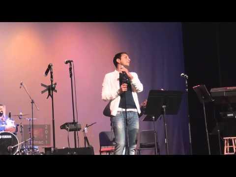 Karthik Music Experience, Oru Maalai Ilaveyil Neram by Karthik