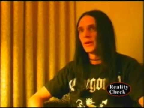 Gorgoroth-King Ov Hell Interview