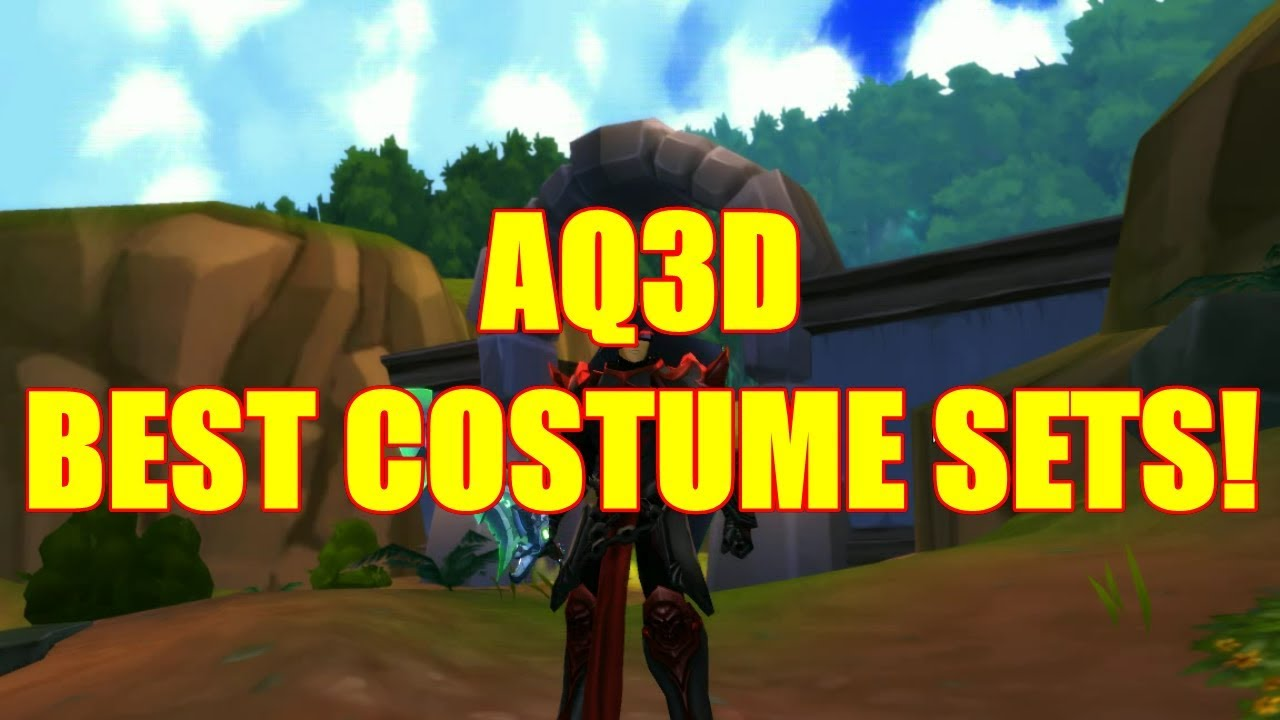 AQ3D Bash The Ogre For Cool New LOOT! AdventureQuest 3D by