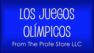 Spanish Olympic Game Preview