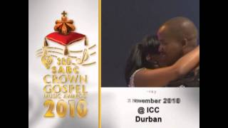 Upcoming Crown Gospel Music Awards