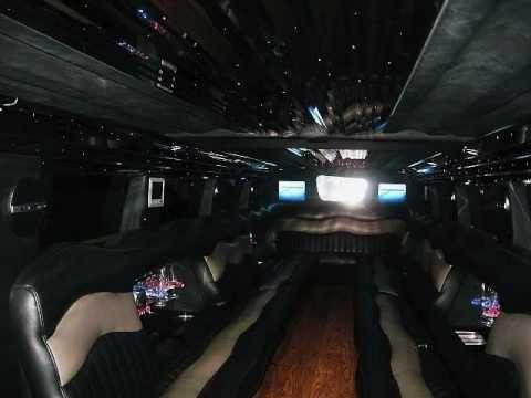 Limousine Service Portland