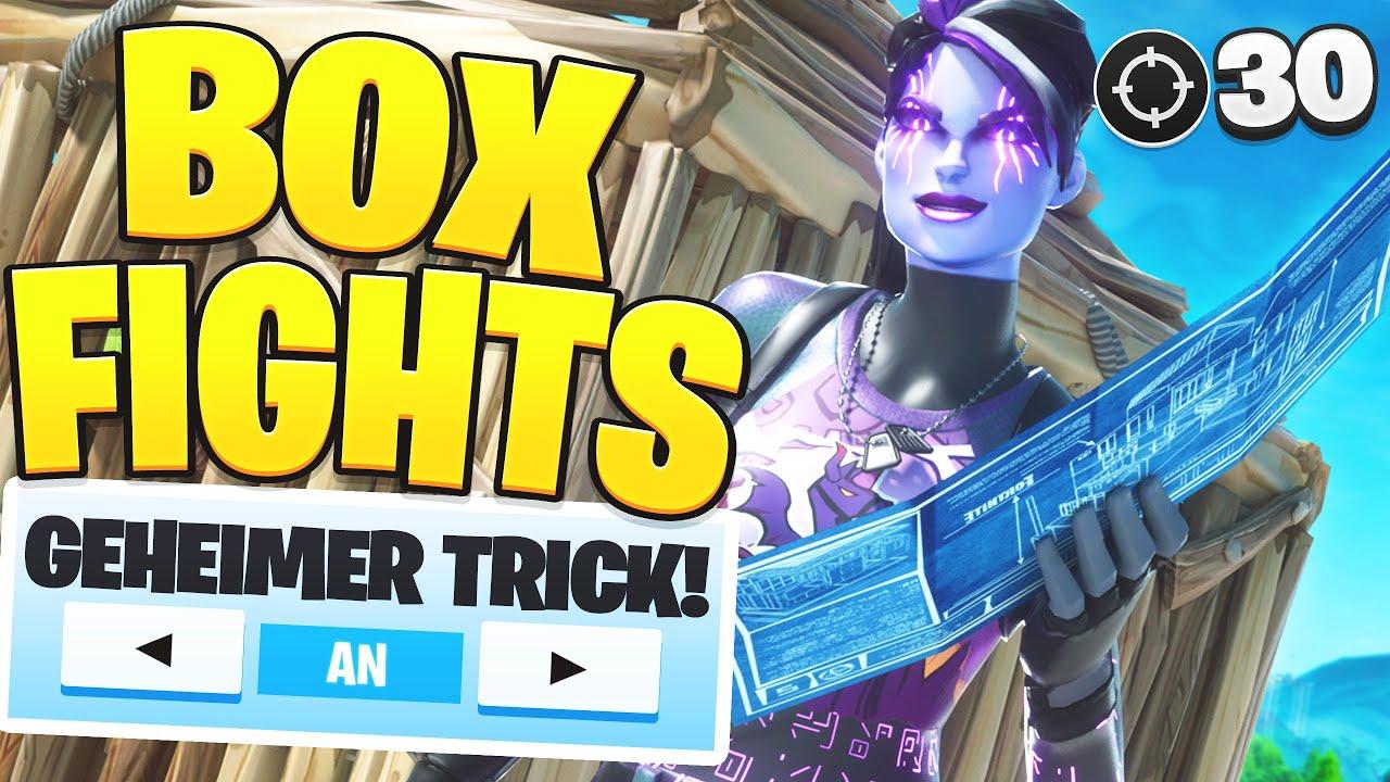Download Mit diesem GEHEIMEN Trick GEWINNST Du JEDEN BOX FIGHT! (Einfach)