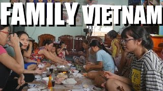 Vietnam Family Time: Bien Hoa Today. Kyle Le Dot Net VLOG #48