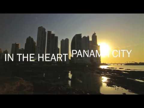 DEEP PANAMA POOL PARTIES