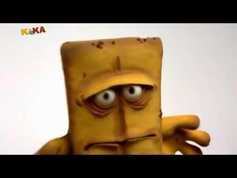 Download Bernd das Brot - KiKa Lounge (English subtitles)