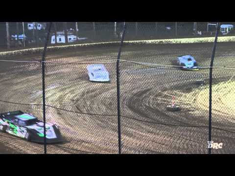 Moler Raceway Park | 8.14.15 | Ike Moler Memorial | Heat 1